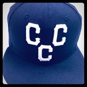 Crooks & Castles New Era Hat
